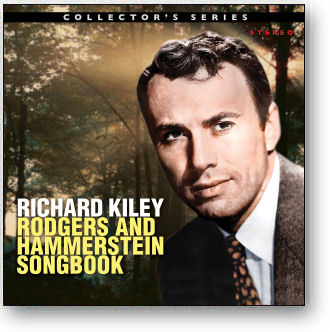 RICHARD KILEY - RODGERS AND HAMMERSTEIN SONGBOOK