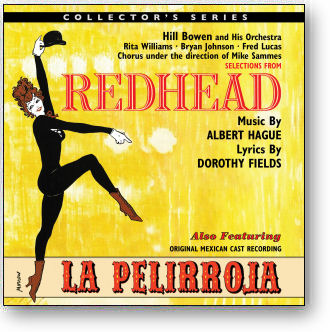 SELECTIONS FROM 'REDHEAD' / 'LA PELIRROJA'