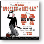 RUGGLES OF RED GAP - TELEVISION CAST (STAGE 9004)
