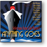 SELECTIONS FROM COLE PORTER'S ANYTHING GOES (STAGE 9006)