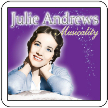 JULIE ANDREWS - MUSICALITY (STAGE 9012)