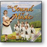 THE SOUND OF MUSIC - ORIGINAL AUSTRALIAN CAST (STAGE 9028)