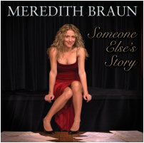 MEREDITH BRAUN - SOMEONE ELSE'S STORY