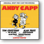 ANDY CAPP - ORIGINAL LONDON CAST
