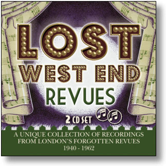 LOST WEST END REVUES