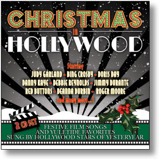 CHRISTMAS IN HOLLYWOOD (STAGE 9078)